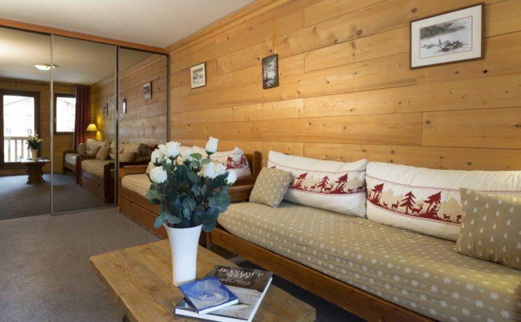 Residence Alpina Lodge - 3