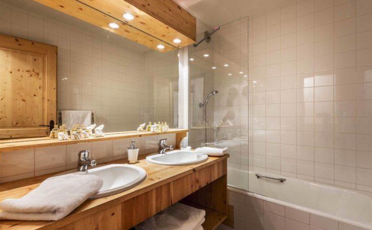 Residence Alpina Lodge - 10