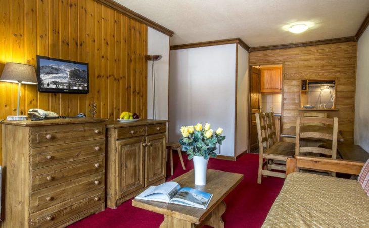 Residence Alpina Lodge - 4