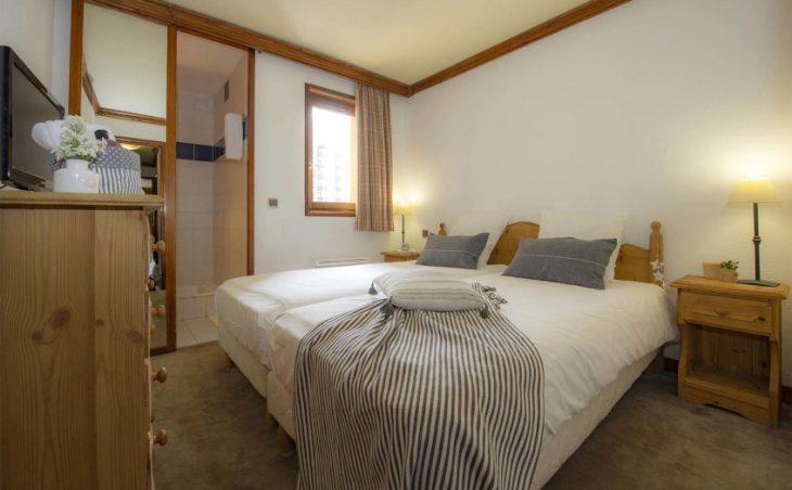 Residence Alpina Lodge - 8