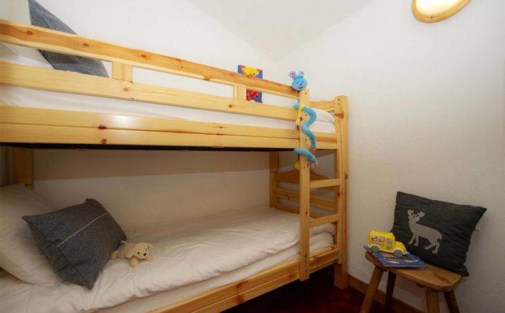 Residence Alpina Lodge - 7