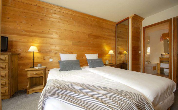 Residence Alpina Lodge - 9