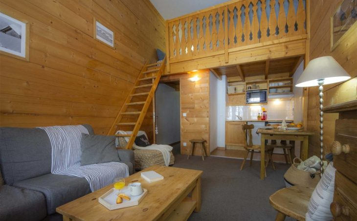Residence Alpina Lodge - 5