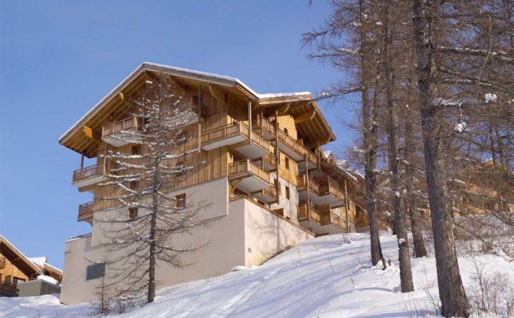 Residence Les Balcons Des Airelles - 6