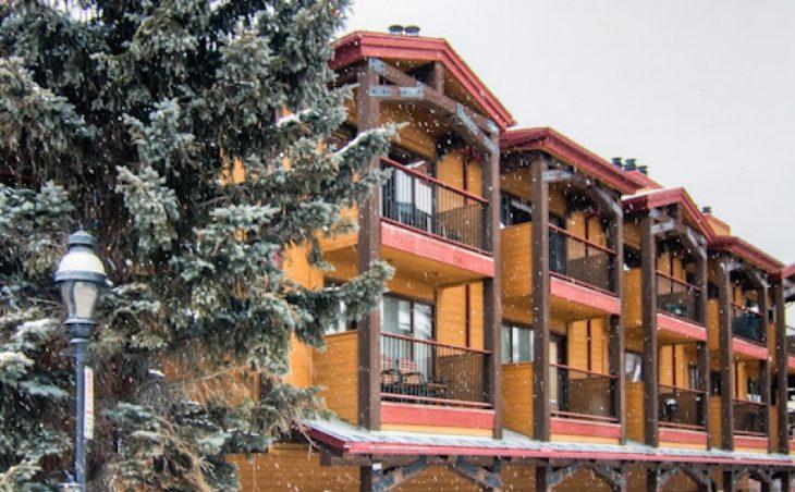 Der Steiermark Condominiums - 1