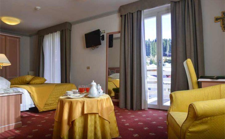 Miramonti Hotel - 16