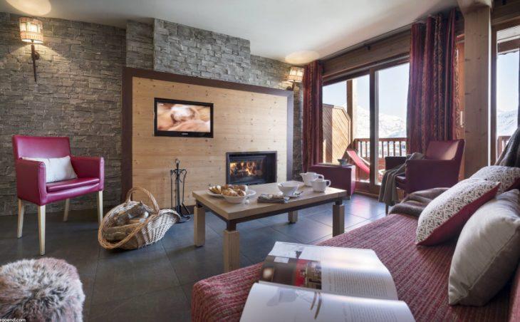 Residence Montana Airelles - 11