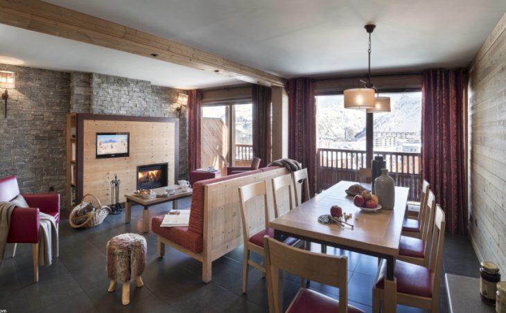 Residence Montana Airelles - 12