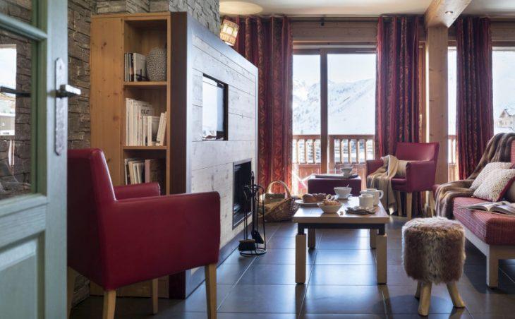 Residence Montana Airelles - 10