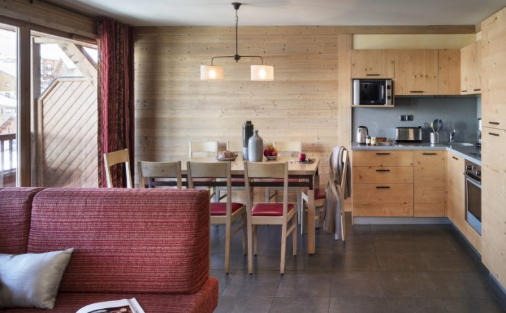 Residence Montana Airelles - 9