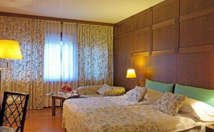 Savoia Palace Hotel - 6