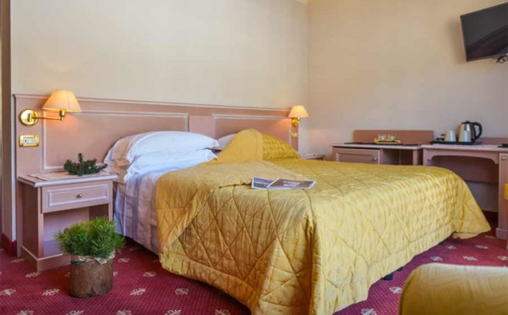 Miramonti Hotel - 11