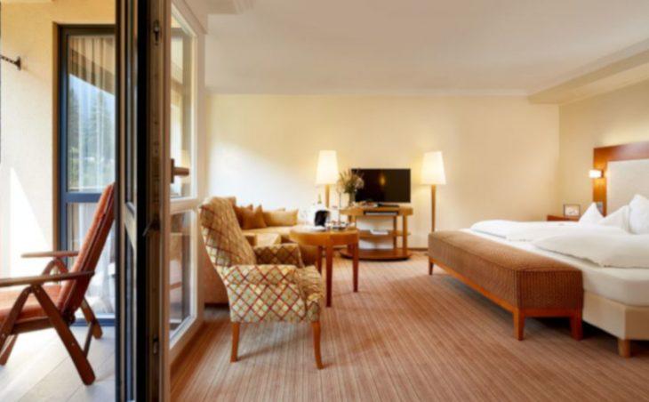 Das Ronacher Therme & Spa Resort - 7