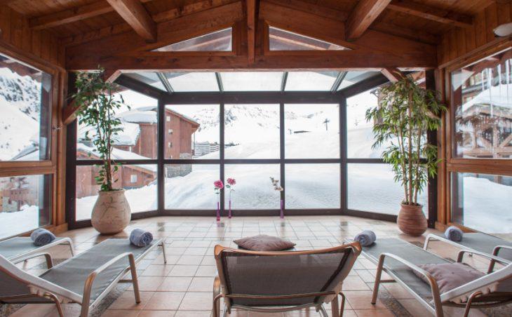 Residence Village Montana - 16