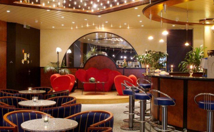 H+ Hotel & Spa - 11
