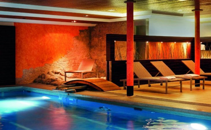 H+ Hotel & Spa - 9