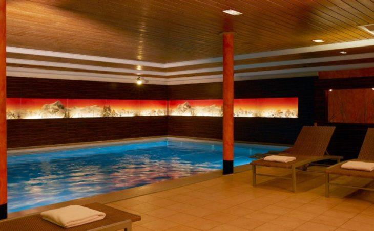 H+ Hotel & Spa - 8