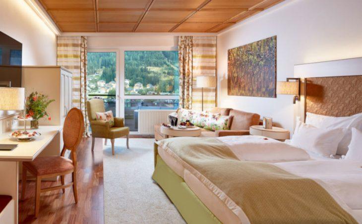 Das Ronacher Therme & Spa Resort - 12