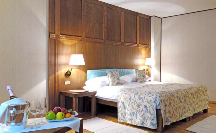 Savoia Palace Hotel - 7