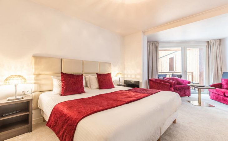 Hotel Le Mottaret - 10
