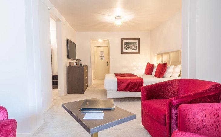 Hotel Le Mottaret - 9