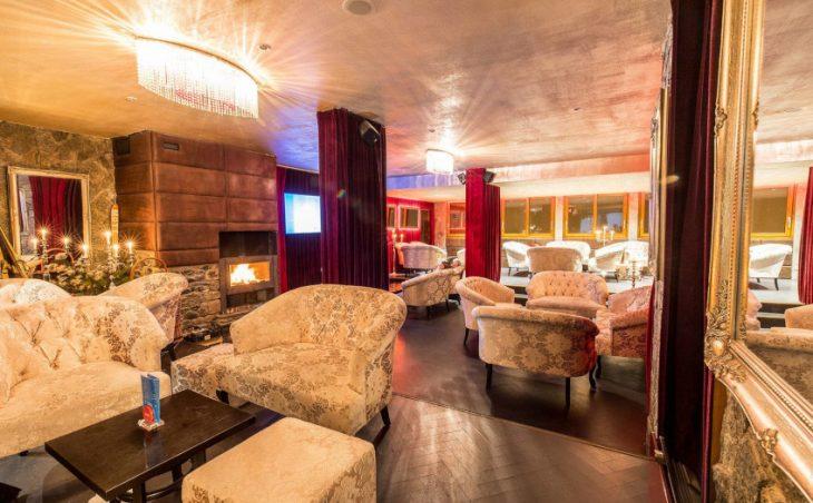 Hotel Le Mottaret - 4