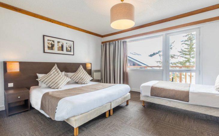 Hotel Le Mottaret - 6