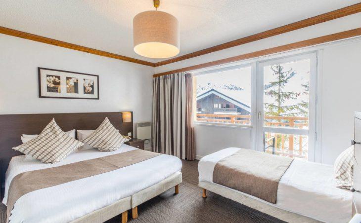 Hotel Le Mottaret - 11