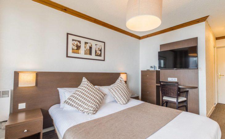 Hotel Le Mottaret - 7