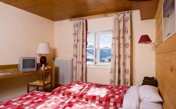 Hotel Le Christina - 3
