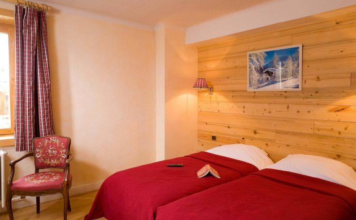 Hotel Le Christina - 2