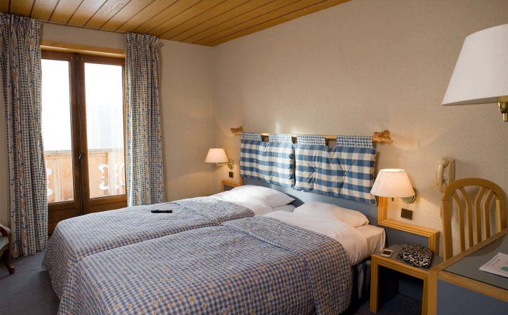 Hotel Le Christina - 4