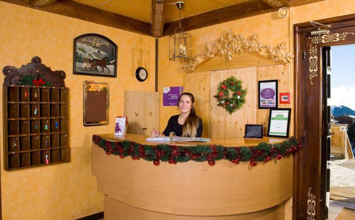 Hotel Le Christina - 9