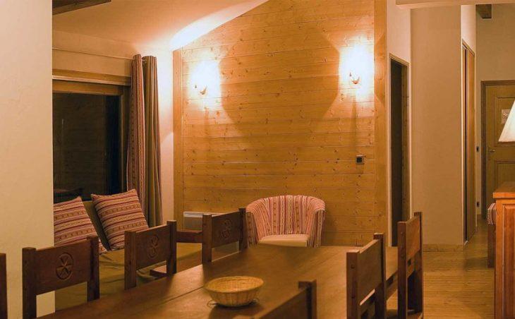 Residence Les Jardins De La Vanoise - 3