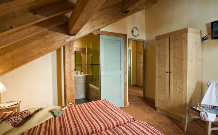 Residence Montana Airelles - 14