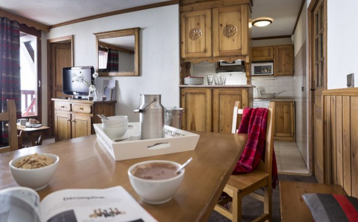 Residence Village Montana Soleil - 3