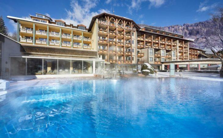 Das Ronacher Therme & Spa Resort,Austria.external