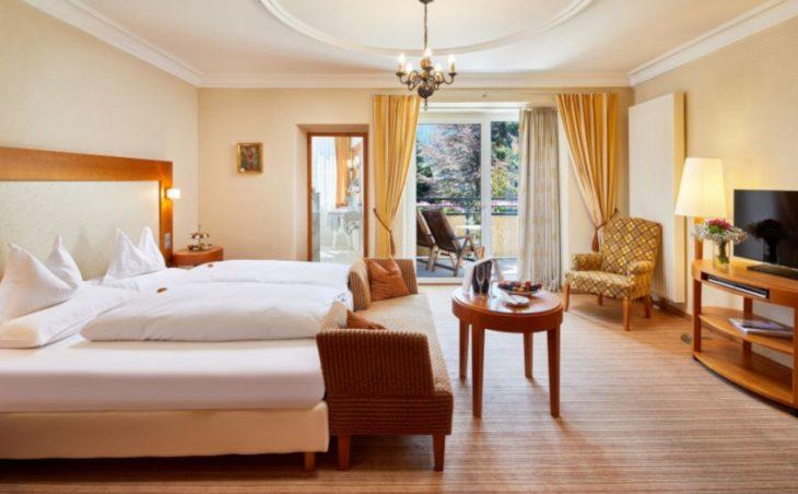 Das Ronacher Therme & Spa Resort - 5