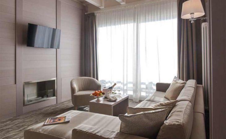Miramonti Hotel - 4