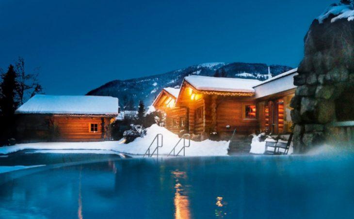 Das Ronacher Therme & Spa Resort - 2