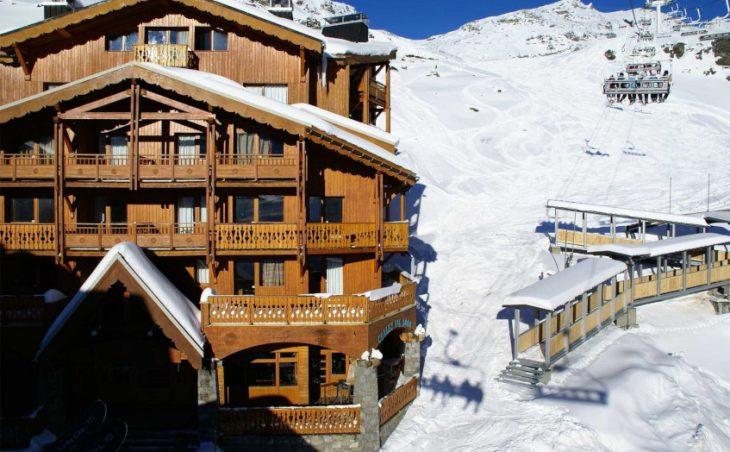 Le Chalet Val 2400 - 2