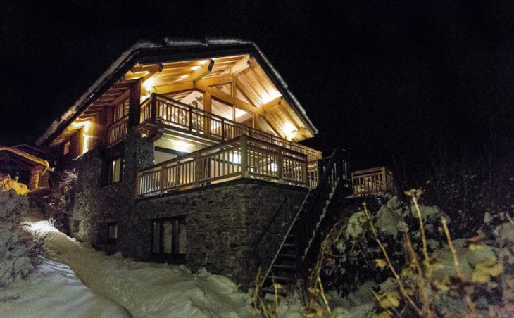 Le Chalet Iona - 15