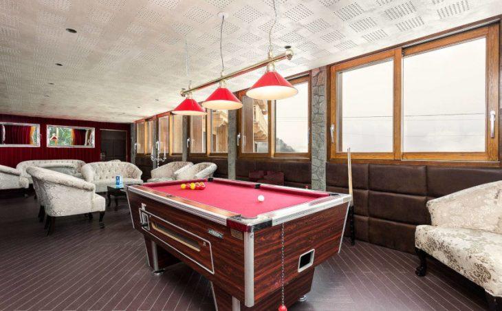 Hotel Le Mottaret - 16