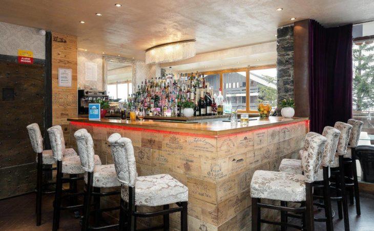 Hotel Le Mottaret - 3