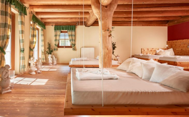 Das Ronacher Therme & Spa Resort - 3