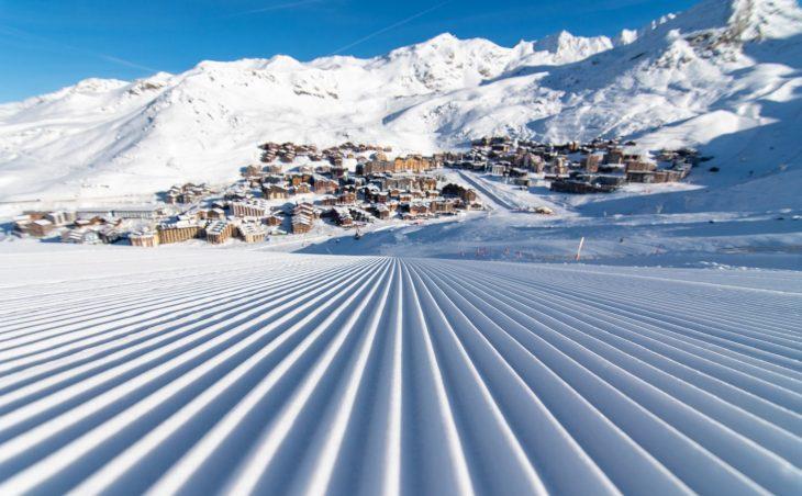 10 Best Ski Runs In The Three Valleys