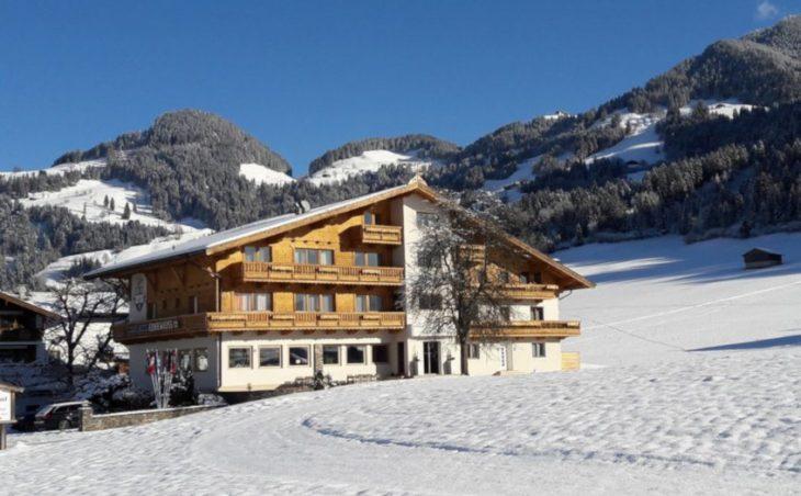 Club Hotel Edelweiss - 14