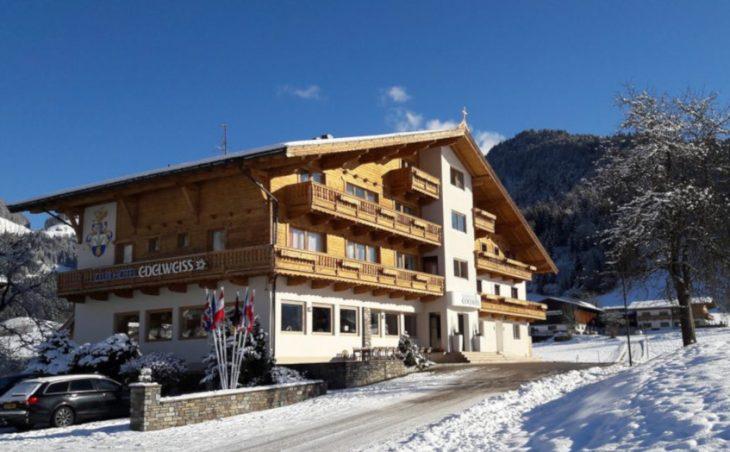 Club Hotel Edelweiss - 2