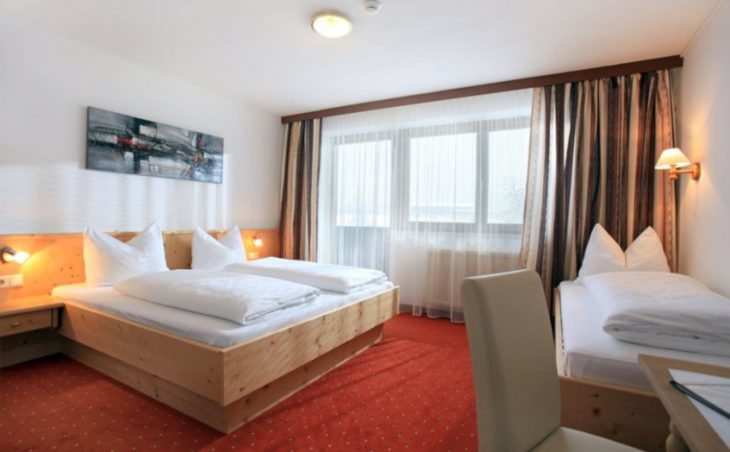 Club Hotel Edelweiss - 10