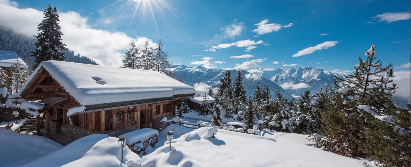 Advertise Your Chalet Or Hotel With Skiline.co.uk